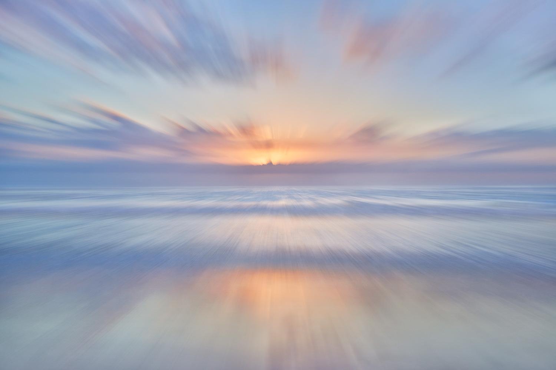 Marshmallow Beach c-print under acrylic glass 100 x 150 cm